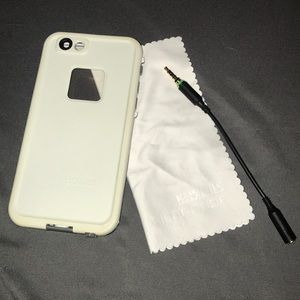 iPhone 6 Lifeproof